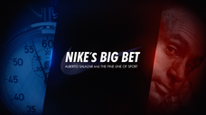 Nike's Big Bet - Trailer #1