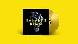 Bananas – The Remix