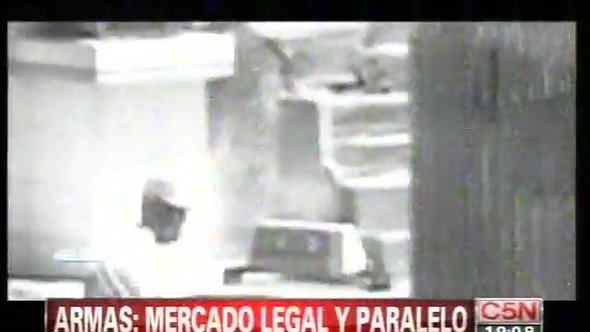 C5N - SOCIEDAD_ MERCADO LEGAL Y PARALELO DE ARMAS (PARTE 1) (mp4 480p) copia