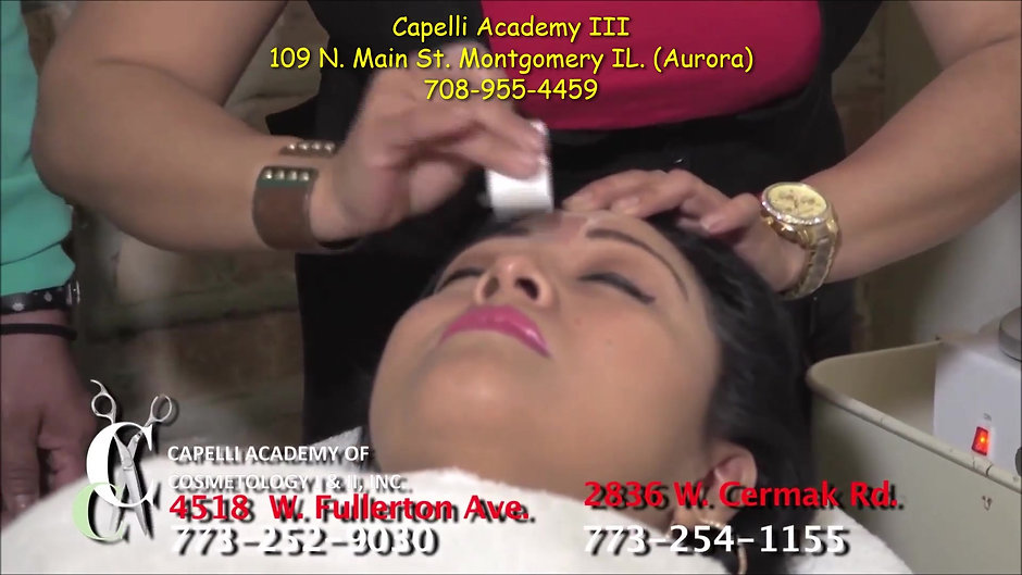 Capelli Academy of Cosmetology