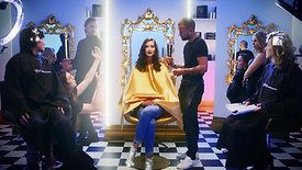 ghd - Long Live The Queens Campaign