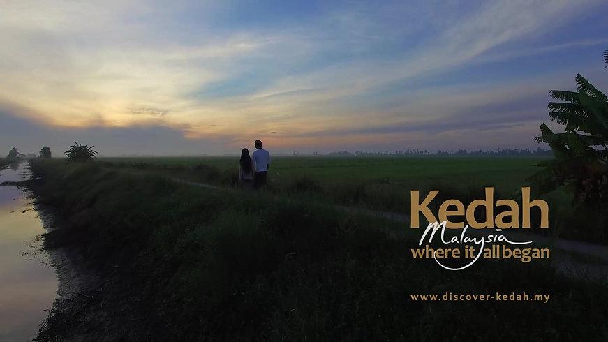 Discover Kedah 2016 [ENG 20s]