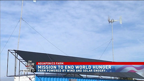 Mission to End World Hunger