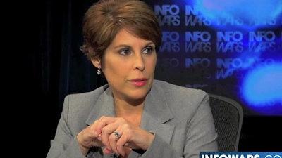 GiGi Erneta-News Anchor-Reporter