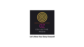 Oz Collective Media Intro