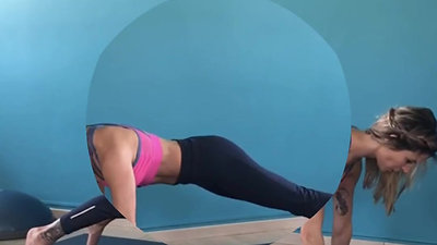 Functional Training Pilates & Yoga