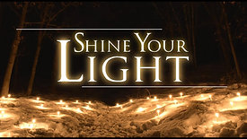 Shine Your Light with Bert Pope