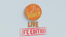 Holly Homer- Life Edition