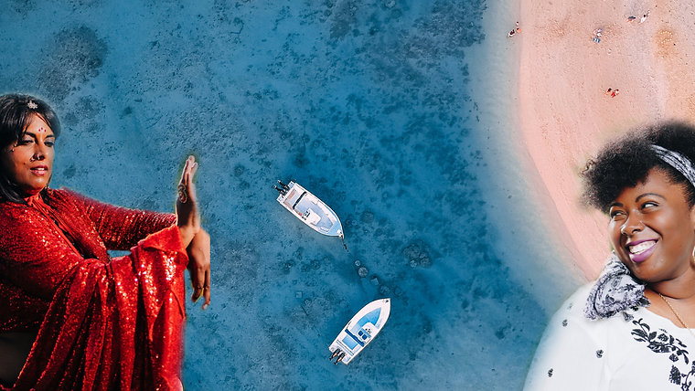Compositeur Arrangeur Ocean Indien