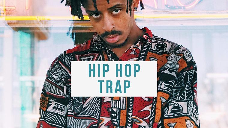 Quelques titres Hip Hop Rap créés par nos équipes