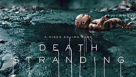 Death Stranding: Unreleased (Music Only)