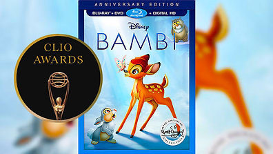 Bambi - 50th Anniversary Edition