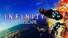 Infinity - Battlescape: Official Trailer