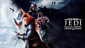 Star Wars - Jedi Fallen Order: Official Gameplay Demo