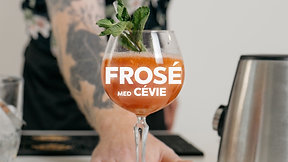 Cocktails med CÉVIE