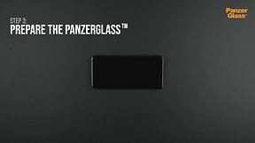 "PanzerGlass ""How to"" videos"