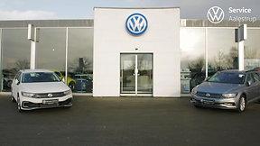 Volkswagen Aalestrup