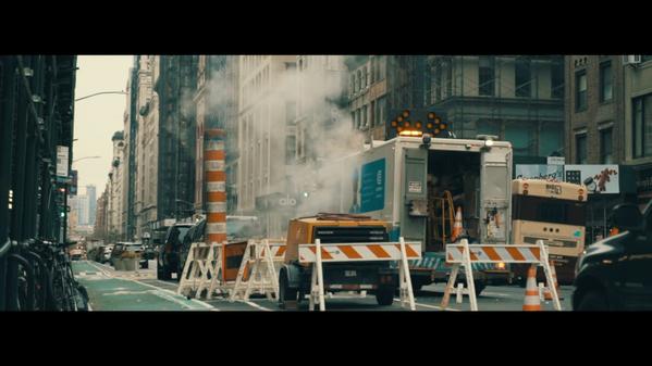 New York Tech Ad