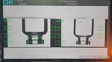 Vial Hot End Camera Inspection