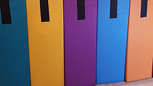 Piano Rainbow Pads