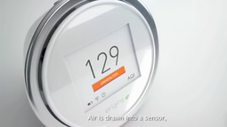 The World's Leading Smart Air Quality Monitor