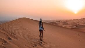 Paris-Dubai-Abu Dhabi Travel Film
