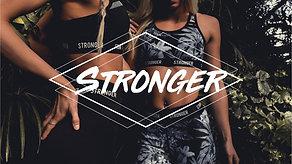 Stronger Sweden