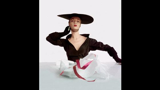 American Goddess Jean Patchett