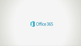 "Microsoft Office 365 ""Work Smarter"""