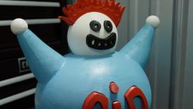 Sidman Mascot Reel