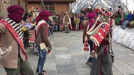 Festival in Kalpa