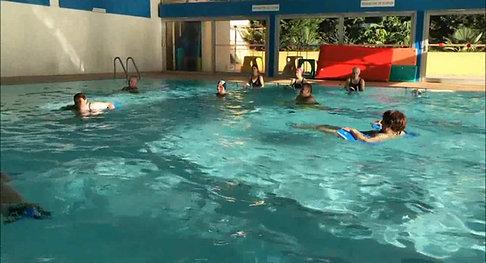 Les activités d'Aquaformes Sud