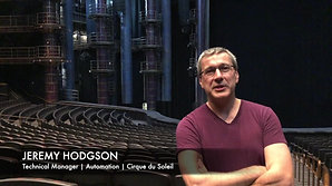 Jeremy Hodgson | KÀ Symposium