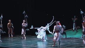 Behind The Scenes With Cirque du Soleils Superhuman Performers (1)