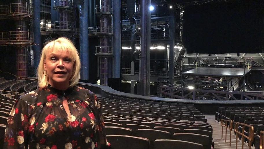 Cirque du Soleil | KÀ Symposium