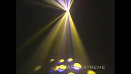 Appareil à Gobo: Martin Wizard Extreme