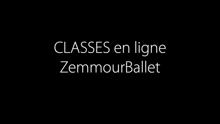 Classes en ligne