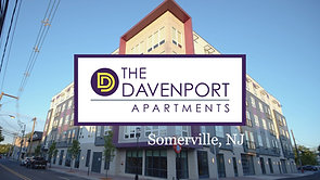 Davenport Apartments - Somerville, NJ -  Highlight Video