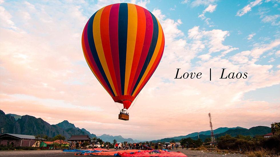 Love | Laos
