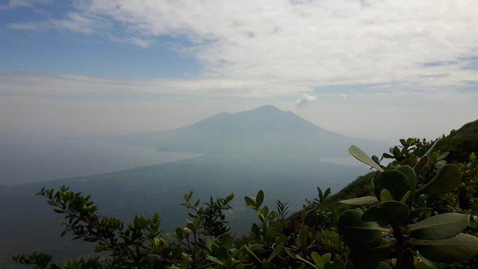 Nicaraguan Sunshine
