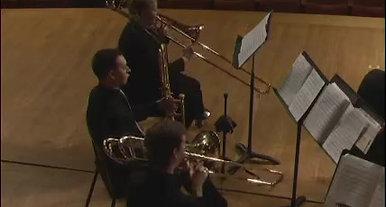 Three Brass Cats (Chris Hazell)
