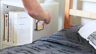nanoMAT Bedside