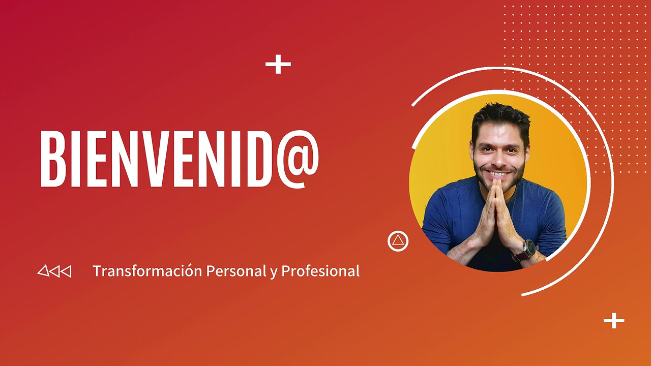 Bienvenid@