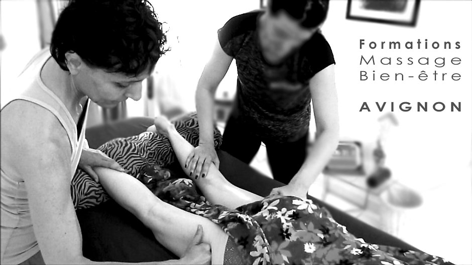 Devenir praticien en massages bien-être
