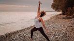 Yoga Inspired HIIT 1