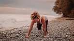 HIIT Workout for Core Strength & Stability
