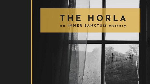 The Horla Trailer