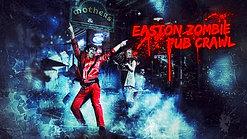 Easton Zombie Pub Crawl - Easton, PA