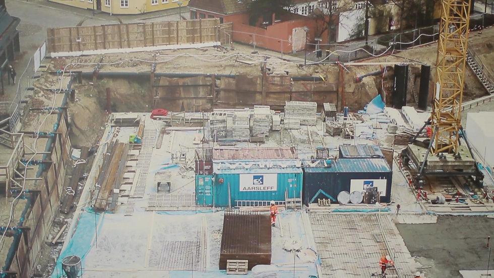 Byg til Vækst Lean Projekt Odeon