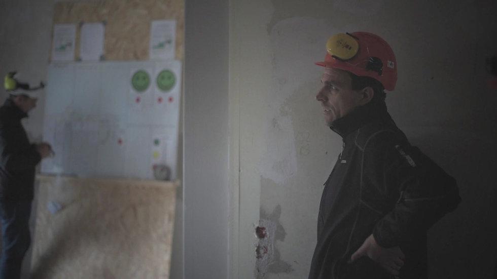 Byg til Vækst projekt Korsløkken